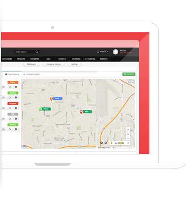Monitor Your Fleet, Not Just Your Workers