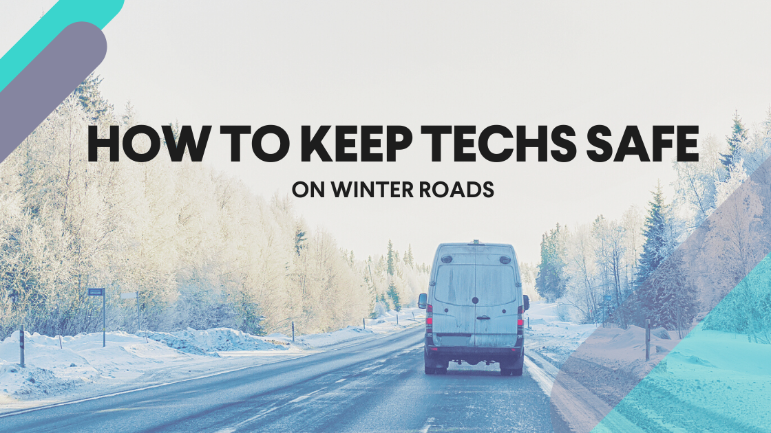 tech safety winter