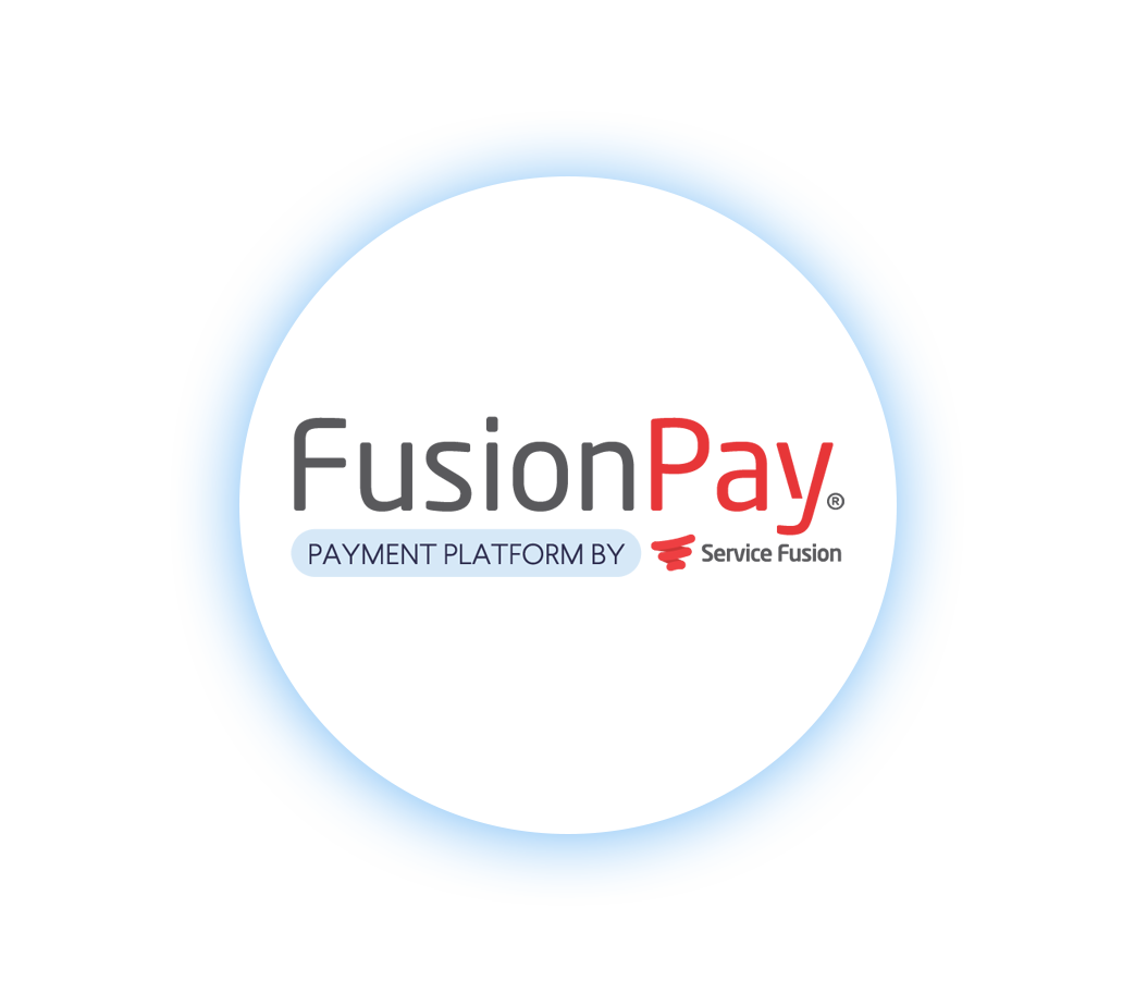 Field Service Management Software - Payment Processing and Invoicing - FusionPay