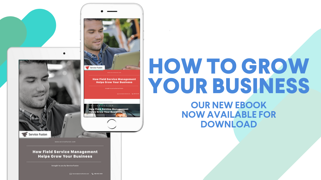 Our New eBook: Everything You Need to Know To Grow Your Business, All in One Place